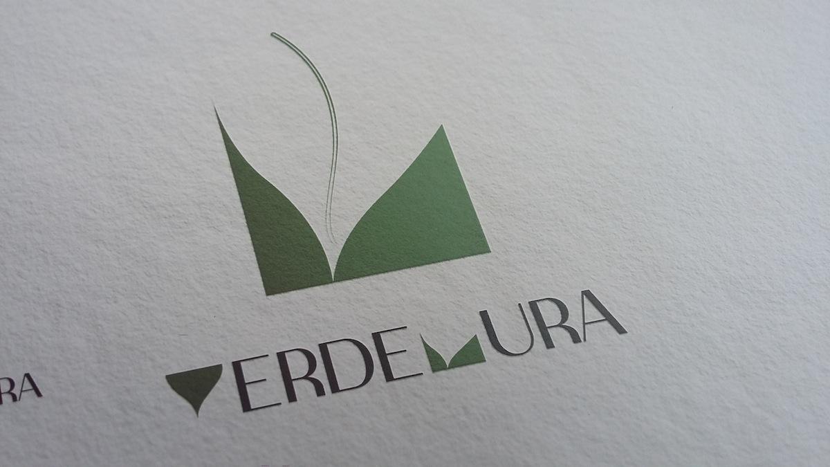 Francesco Giani vince il concorso: un nuovo logo per VerdeMura