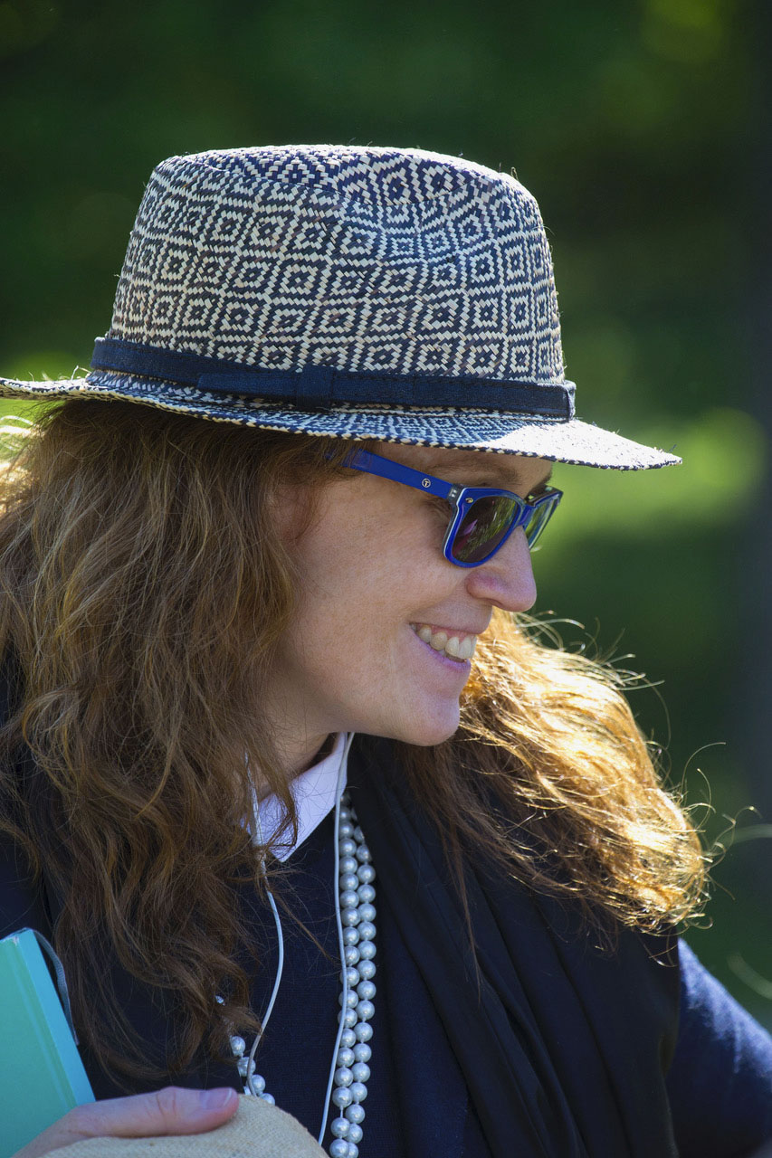 Elisabetta Pozzetti: leggere un giardino, webinar giovedì 22 luglio alle ore 21