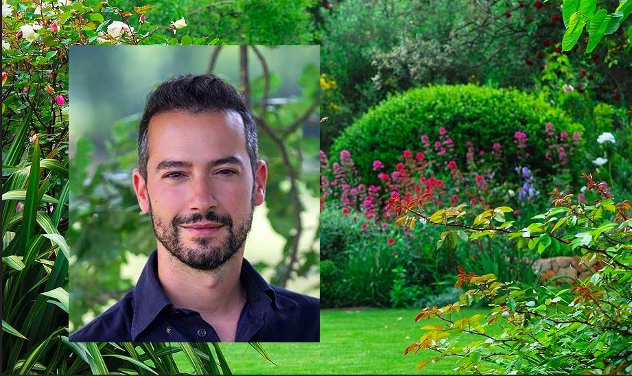 Tavolozze vegetali: webinar con Maurizio Usai, giovedì 19 agosto alle 21